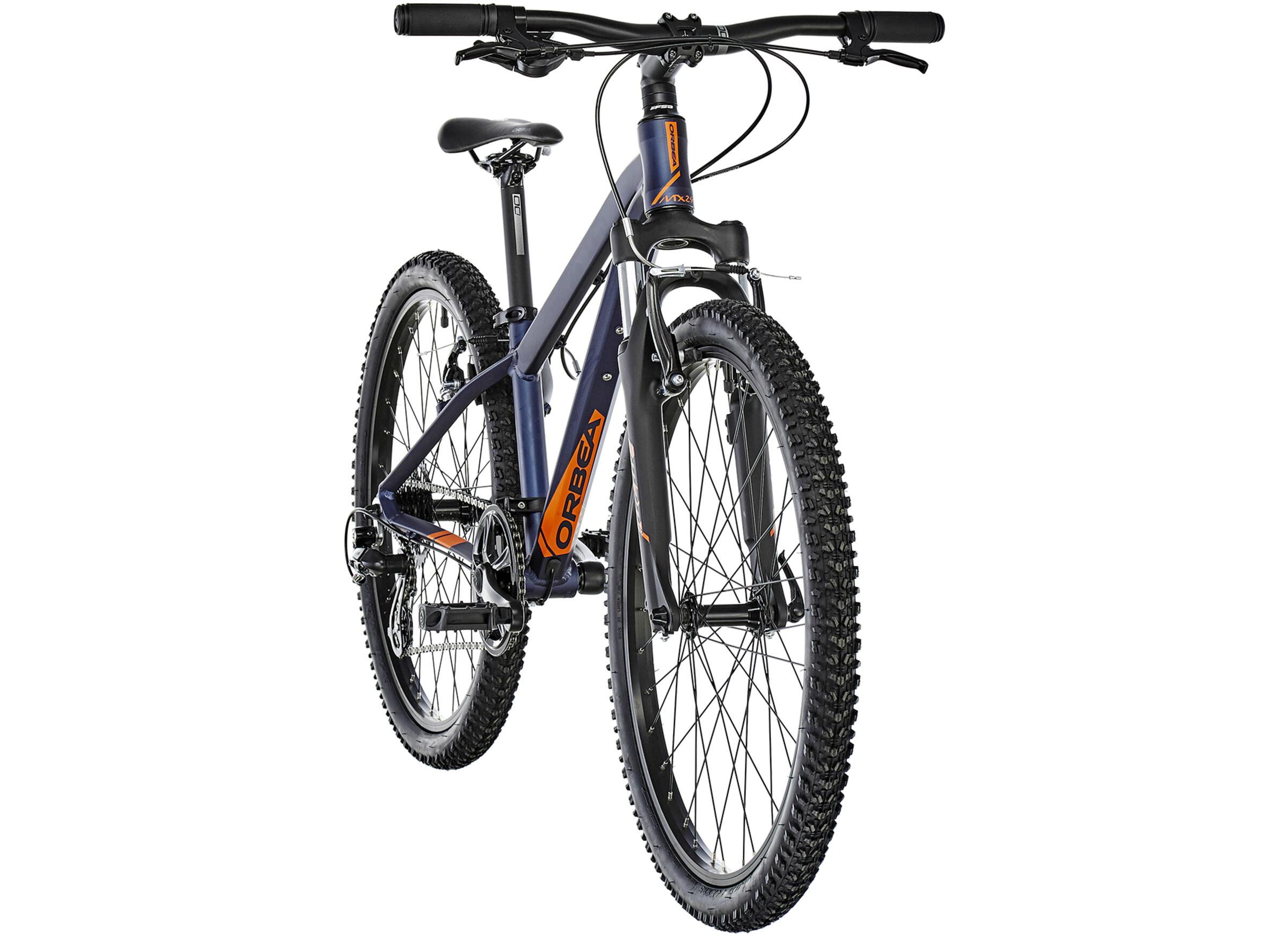 59cc1a2f964 ORBEA MX XC 24'' Kids blue/orange at Bikester.co.uk
